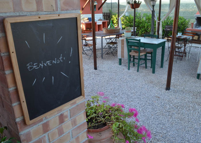 La Locanda Country House Circeo